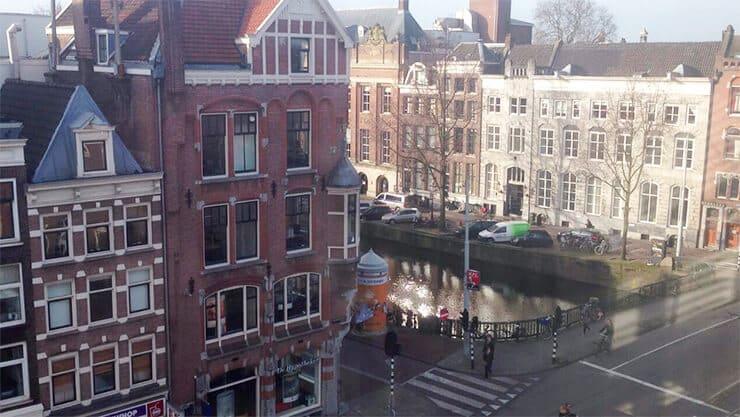 Zakelijk Vestigingsadres voor KvK inschrijven Raadhuisstraat 22 Amsterdam