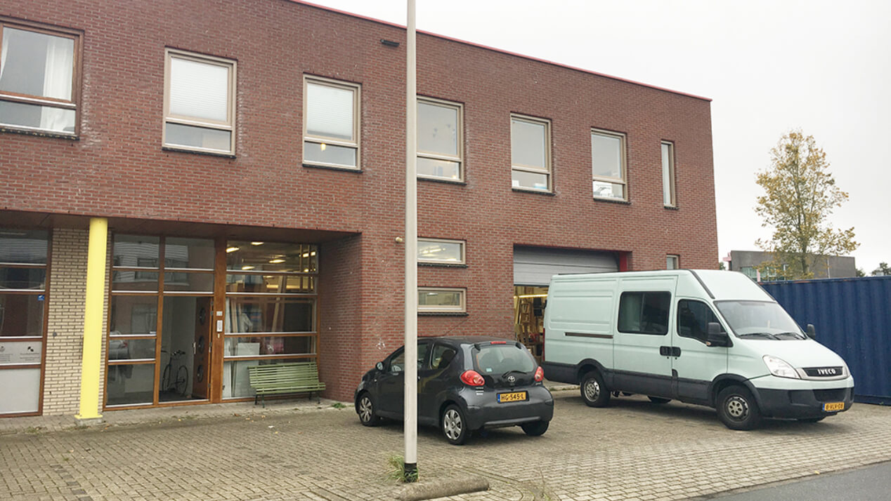 Company Address Amsterdam - Business and Postal Address - Impuls 20 • Purmerend