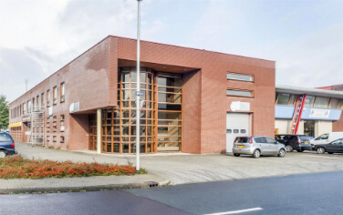 Locations Business and Postal Address - Netwerk 21 - Purmerend