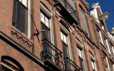 Locations Business and Postal Addresses - Raadhuisstraat 22 Amsterdam