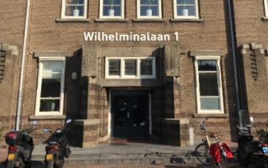 Locations Business and Postal Address - Wilhelminalaan 1 Purmerend